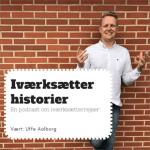 Iværksætterhistorier er en af de top 10 podcasts på min liste