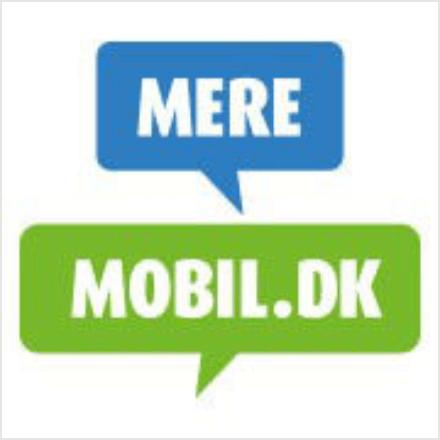 MereMobil DK er en af de top 10 podcasts på min liste