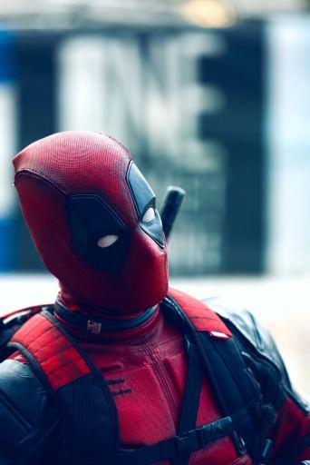 Hero pages and keyword cannibalization in SEO symbolised with the anti hero Deadpool