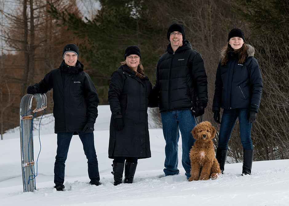 Family Pictures Truro Nova Scotia