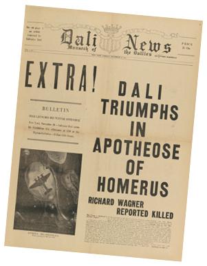 Dali News