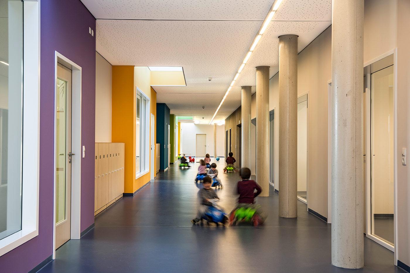 Fotograf Architektur Kita Neuwied  Bonn Kln  Tobias Vollmer Fotografie