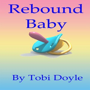 Rebound Baby Audio Cover