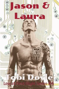 Book Cover: Jason and Laura