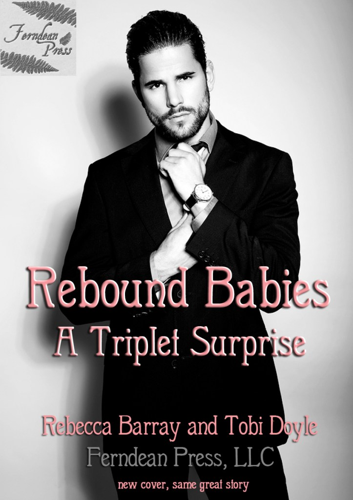 Book Cover: A Triplet Surprise