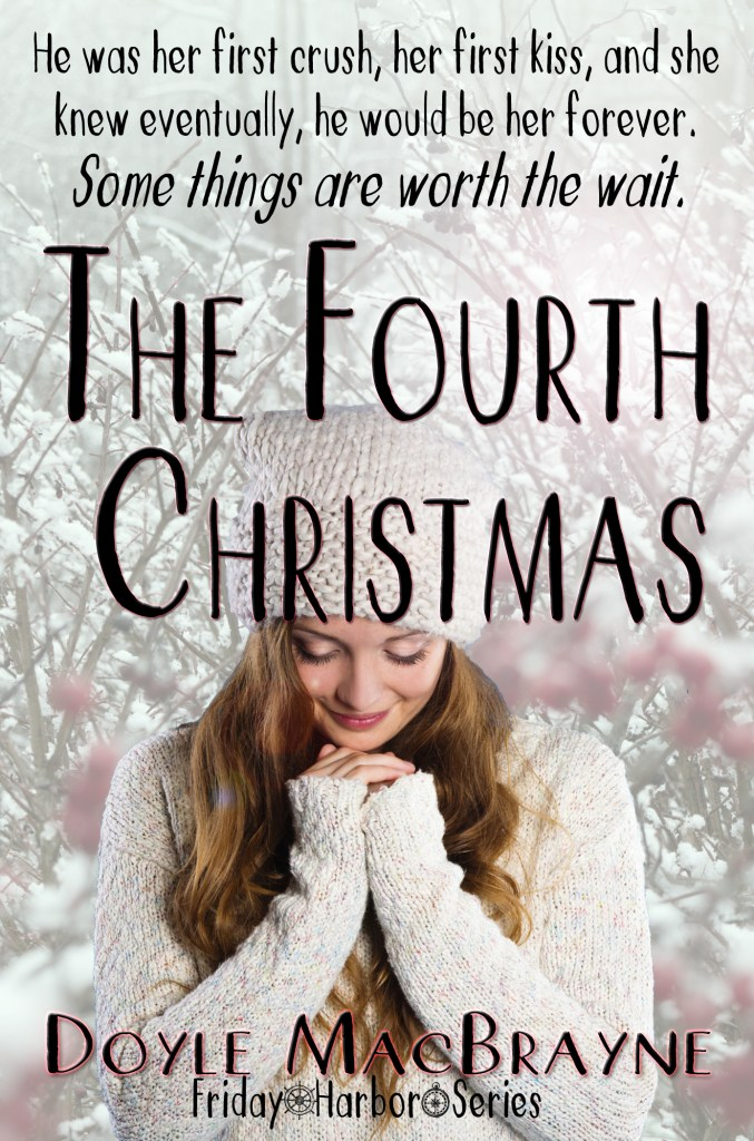 Book Cover: The Fourth Christmas