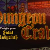 Dungeon Crawl: Fatal Labyrinth