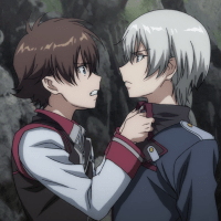 Valvrave The Liberator | Review: Ep. 15