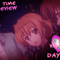 Golden Time | Review Ep. 14-18, Valentine's Week