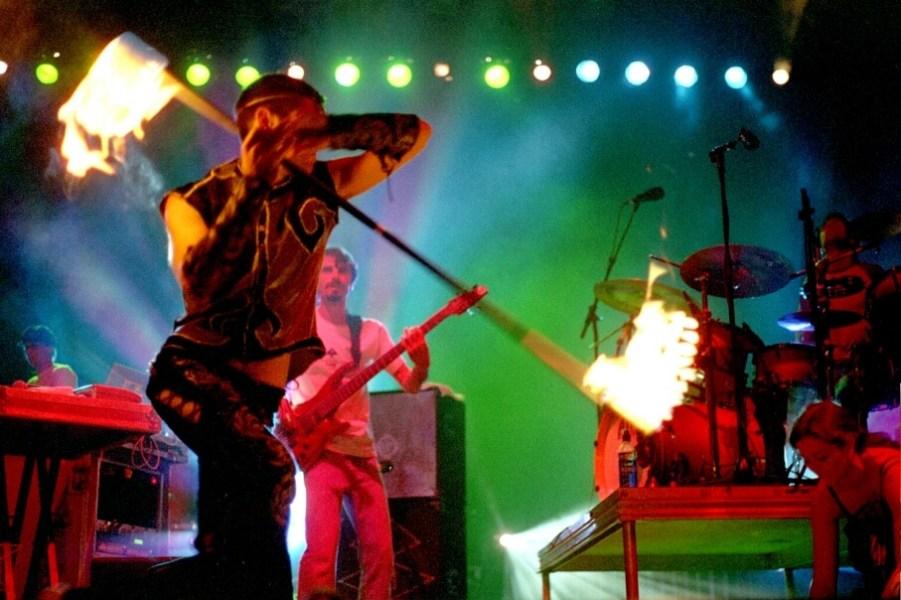 Sacramento Concert Event Photographer 10