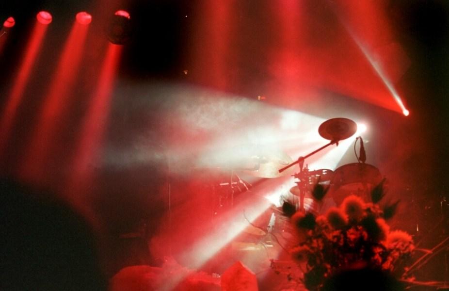 Sacramento Concert Event Photographer 16