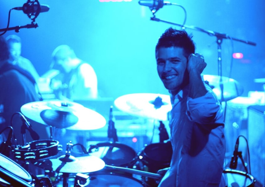 Sacramento Concert Event Photographer 26