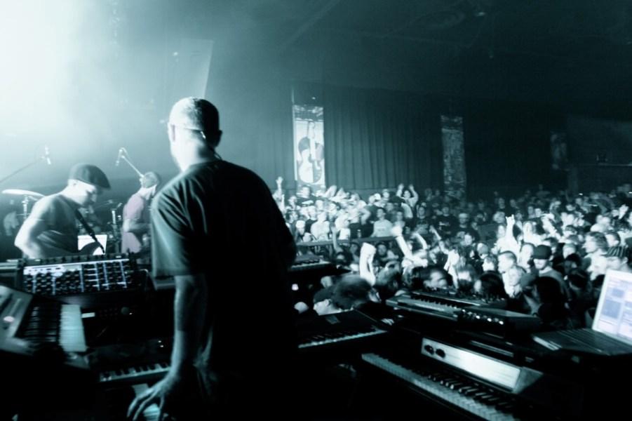 Sacramento Concert Event Photographer 44