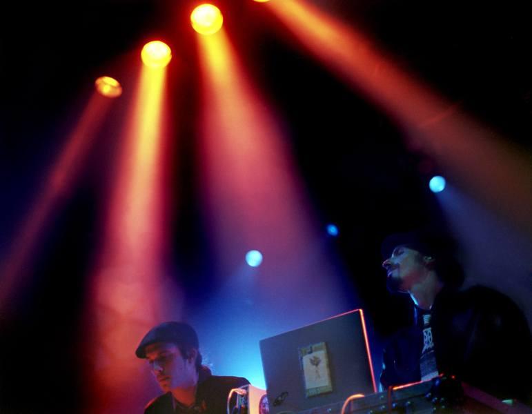Sacramento Concert Event Photographer 77