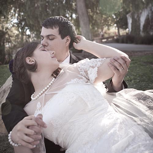 Kate and Cristian's Santa Barbara Wedding (at last)!