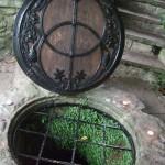 グラストンベリー旅行記【その2】チャリスの井戸