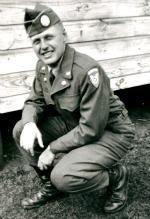 Paratrooper Harv