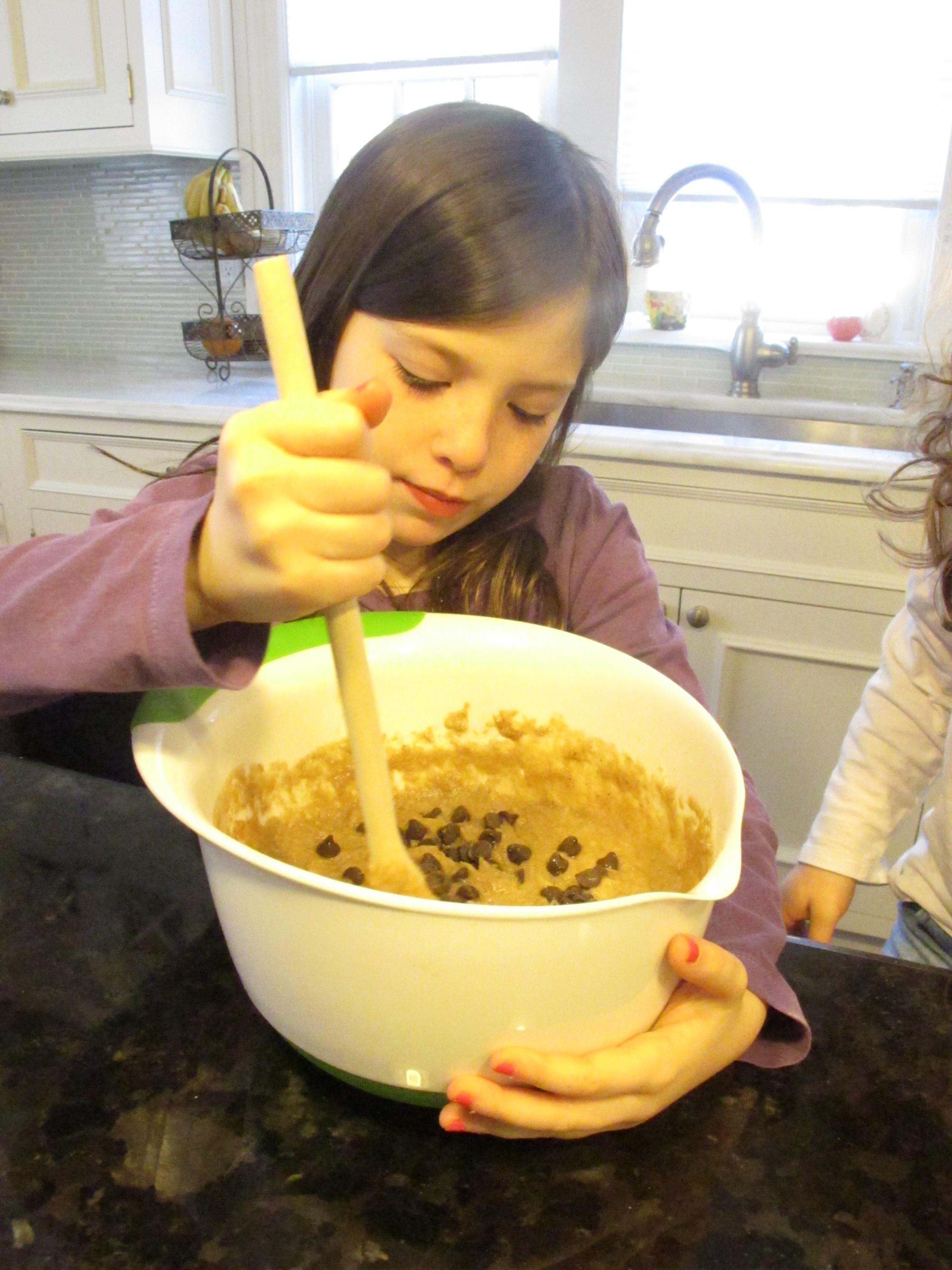 Cooking With Kids  Toby Amidor Nutrition