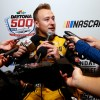 RCR Announces Daniel Hemric Will Not Return to No. 8 Car in 2020