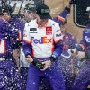 Inspection Complete: Denny Hamlin Officially Wins Kansas Race