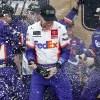 Inspection Complete: Denny Hamlin Officially Wins Kansas Race