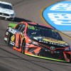 Martin Truex Jr.'s Team Avoids Penalty, Passes Inspection on Second Try