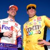 Kyle Busch, Hamlin, Bell Busted For Body Modifications, Forfeit Starting Spots on Sunday and Docked Points