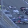Video: Matt Crafton, Stewart Friesen and Others Involved in Multi-Truck Accident to Start Stage Three