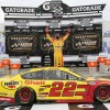 Christie: Joey Logano Being in the Championship 4, Makes the Championship Race More Compelling