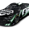 Nations Guard Backing Larson In the 2021 Daytona 500