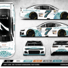 youtheory Joining Corey LaJoie, Spire Motorsports for 2021 Daytona 500