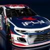Trackhouse Bringing iFly To NASCAR, Sponsoring Daniel Suarez in 2021