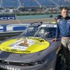Dexter Bean Looking Ahead to Las Vegas and Phoenix After Stellar Top-20 Run at Homestead