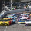 NASCAR Announces Post-Martinsville Penalties; L1 Penalty for Suarez and Trackhouse, Xfinity Hauler Driver Indefinitely Suspended