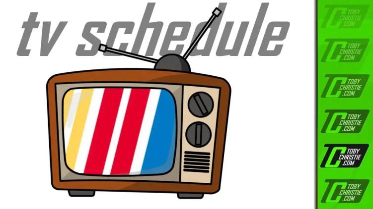 NASCAR TV roval saturday, October 9, 2021