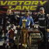 Kyle Larson Tops Bobby Pierce to Score $50,000 Payday in WoO Late Models Prairie Dirt Classic