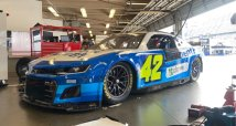 PC: Chip Ganassi Racing   Twitter