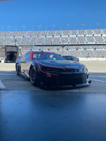 PC: Richard Childress Racing   Twitter