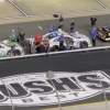 Video: David Gilliland and Drew Dollar Involved in Yelling Match on Pit Road Following ARCA Race at Bristol