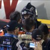 Video: Kevin Harvick and Chase Elliott Get Into Heated Confrontation After Bristol Race