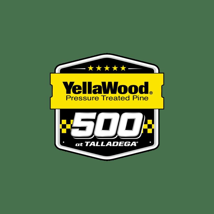 NASCAR Talladega Results