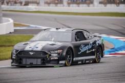 PC: Stewart-Haas Racing