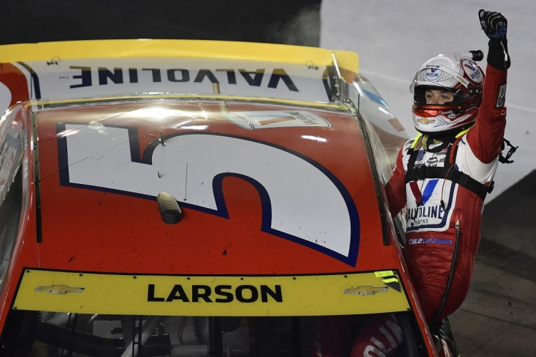 DraftKings del Charlotte Roval del DFS de NASCAR