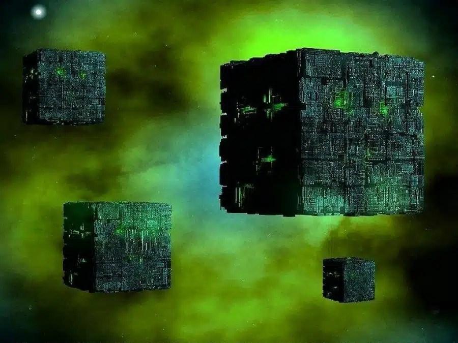 Borg, Competing Values Framework, Toby Elwin, Star Trek