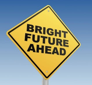sign, bright future, Toby Elwin, blog, innovation, tax