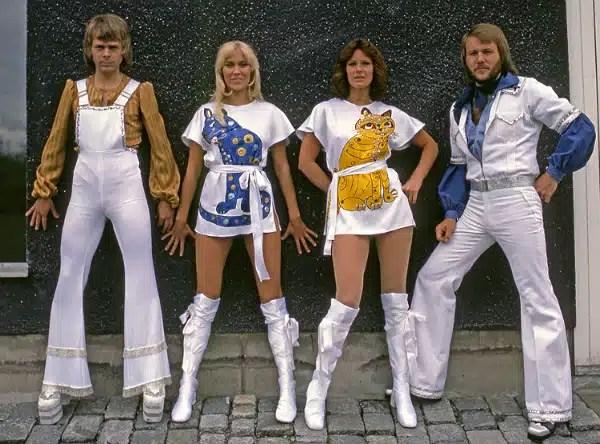 Top 10, blog, posts, 2011, Toby Elwin, ABBA, fad