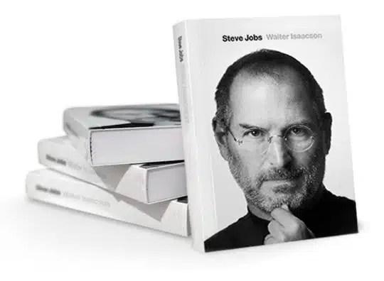 Steve Jobs, biography