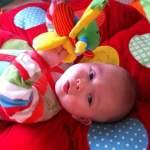 Grabbing toys (The Ordinary Moments #1)