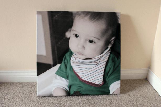 Canvas Design photo canvas