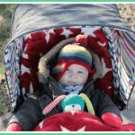 Review: Mamas & Papas Sola travel system